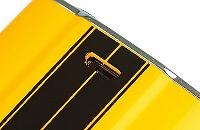KIT - Joyetech eVic VT Sub Ohm 60W Express Kit ( Dazzling White ) εικόνα 5
