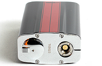 KIT - Joyetech eVic VT Sub Ohm 60W Express Kit ( Dazzling White ) εικόνα 3