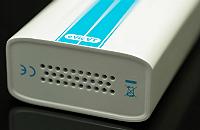 KIT - Joyetech eVic VT Sub Ohm 60W Express Kit ( Dazzling White ) εικόνα 4