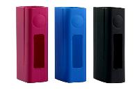 ΑΞΕΣΟΥΆΡ / ΔΙΆΦΟΡΑ - Joyetech eVic VT Protective Silicone Sleeve ( Pink ) εικόνα 1