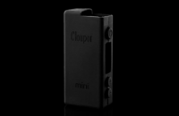 ΑΞΕΣΟΥΆΡ / ΔΙΆΦΟΡΑ - Cloupor Mini Protective Silicone Sleeve ( Black ) εικόνα 1