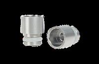 ΑΞΕΣΟΥΆΡ / ΔΙΆΦΟΡΑ - Short 510 Wide Bore Drip Tip ( Stainless Steel ) εικόνα 1