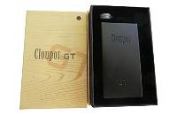 ΚΑΣΕΤΙΝΑ - CLOUPOR GT 80W TC ( BLACK ) εικόνα 1