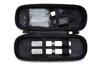 ΑΞΕΣΟΥΑΡ - ΘΗΚΗ eGo Zipper Medium - BLACK εικόνα 2