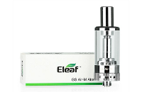 ΑΤΜΟΠΟΙΗΤΉΣ - Eleaf GS Air Mega BDC Clearomizer εικόνα 1