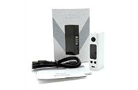 KIT - Joyetech eVic VTC Mini Sub Ohm 60W Express Kit ( White ) εικόνα 1