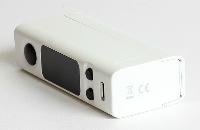KIT - Joyetech eVic VTC Mini Sub Ohm 60W Express Kit ( White ) εικόνα 4