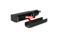KIT - Joyetech eVic VTC Mini Sub Ohm 60W Full Kit ( Black ) εικόνα 5