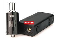 KIT - Joyetech eVic VTC Mini Sub Ohm 60W Full Kit ( Black ) εικόνα 3