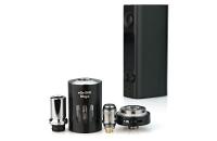KIT - Joyetech eVic VTC Mini Sub Ohm 60W Full Kit ( Black ) εικόνα 4