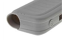 ΑΞΕΣΟΥΆΡ / ΔΙΆΦΟΡΑ - IPV4 / IPV4 S Protective Silicone Sleeve ( Grey ) εικόνα 1
