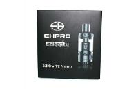 ΑΤΜΟΠΟΙΗΤΉΣ - EHPro Billow V2 Nano RTA ( Stainless ) εικόνα 1