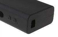 ΑΞΕΣΟΥΆΡ / ΔΙΆΦΟΡΑ - Eleaf iStick 100W Protective Silicone Sleeve ( Black ) εικόνα 3