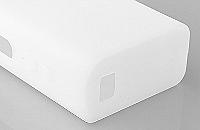 ΑΞΕΣΟΥΆΡ / ΔΙΆΦΟΡΑ - Eleaf iStick 100W Protective Silicone Sleeve ( Clear ) εικόνα 3