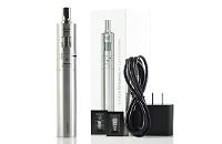 KIT - Joyetech eGo ONE VT 2300mAh Variable Temperature Kit ( Stainless )  εικόνα 1