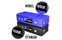 KIT - Cloupor Mini Plus 50W TC ( Dark Blue ) εικόνα 3