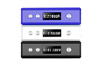 KIT - Cloupor Mini Plus 50W TC ( White ) εικόνα 4