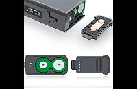 KIT - IJOY Asolo 200W TC Box Mod with Flavor Mode ( Black ) εικόνα 5