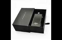 KIT - IJOY Asolo 200W TC Box Mod with Flavor Mode ( Black ) εικόνα 1