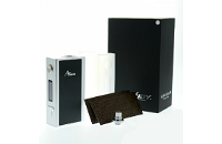 KIT - IJOY Asolo 200W TC Box Mod with Flavor Mode ( Stainless ) εικόνα 1