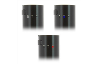 KIT - Joyetech eGo ONE CT 1100mAh Constant Temperature Kit ( Black )  εικόνα 5