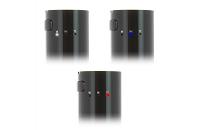 KIT - Joyetech eGo ONE CT 1100mAh Constant Temperature Kit ( Stainless )  εικόνα 5