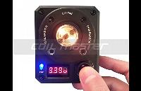 ΑΞΕΣΟΥΆΡ / ΔΙΆΦΟΡΑ - Coil Master 521 Tab Professional Ohm Meter εικόνα 5