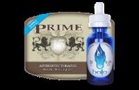 30ml PRIME15 6mg eLiquid (With Nicotine, Low) - eLiquid by Halo εικόνα 1