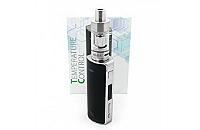 KIT - Eleaf iStick 60W TC & Melo 2 Sub Ohm TC Full Kit ( Stainless ) εικόνα 1