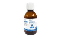 D.I.Y. - 250ml NIC MASTER eLiquid Base (50% PG, 40% VG, 10% Water, 3mg/ml Nicotine) εικόνα 1