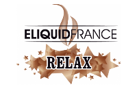 20ml RELAX 6mg eLiquid (With Nicotine, Low) - eLiquid by Eliquid France εικόνα 1