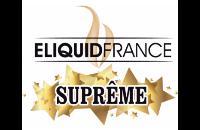 20ml SUPREME 3mg eLiquid (With Nicotine, Very Low) - eLiquid by Eliquid France εικόνα 1