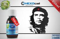 250ml CUBAN SUPREME 9mg eLiquid (With Nicotine, Medium) - Natura eLiquid by HEXOcell εικόνα 1