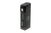 KIT - Council of Vapor TRIDENT Ni200 TC 60W Box Mod ( Black ) εικόνα 2