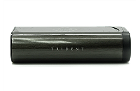 KIT - Council of Vapor TRIDENT Ni200 TC 60W Box Mod ( Black ) εικόνα 5