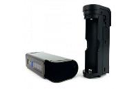 KIT - Council of Vapor TRIDENT Ni200 TC 60W Box Mod ( Black ) εικόνα 4