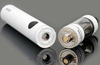 KIT - Kanger SUBVOD Sub Ohm Starter Kit ( White ) εικόνα 3