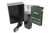 KIT - Pioneer4You IPV D3 80W Temp Control Mod ( Black ) εικόνα 1