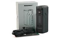 KIT - Wismec REULEAUX RX200 200W TC Mod ( Black ) εικόνα 1
