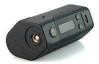 KIT - Wismec REULEAUX RX200 200W TC Mod ( Black ) εικόνα 4