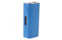 ΑΞΕΣΟΥΆΡ / ΔΙΆΦΟΡΑ - Eleaf iStick 40W TC Protective Silicone Sleeve ( Blue ) εικόνα 1