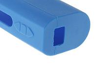 ΑΞΕΣΟΥΆΡ / ΔΙΆΦΟΡΑ - Eleaf iStick 40W TC Protective Silicone Sleeve ( Blue ) εικόνα 3