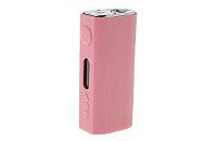 ΑΞΕΣΟΥΆΡ / ΔΙΆΦΟΡΑ - Eleaf iStick 40W TC Protective Silicone Sleeve ( Pink ) εικόνα 1