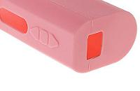 ΑΞΕΣΟΥΆΡ / ΔΙΆΦΟΡΑ - Eleaf iStick 40W TC Protective Silicone Sleeve ( Pink ) εικόνα 3