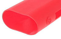 ΑΞΕΣΟΥΆΡ / ΔΙΆΦΟΡΑ - Kanger Kbox Mini & Subox Mini Protective Silicone Sleeve ( Red ) εικόνα 2