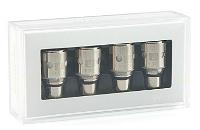 ΑΤΜΟΠΟΙΗΤΉΣ - 4x Atomizer Heads for UWELL Crown ( 1.2 ohms ) εικόνα 1