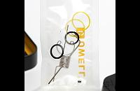 ΑΤΜΟΠΟΙΗΤΉΣ - UWELL Rafale Vertical RBA (VRBA) Coil Kit εικόνα 5