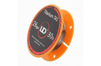 ΑΞΕΣΟΥΆΡ / ΔΙΆΦΟΡΑ - UD Titanium 26 Gauge Wire ( 30ft / 9.15m ) εικόνα 1