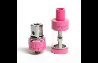 ΑΤΜΟΠΟΙΗΤΉΣ - KANGER Subtank Nano Sub Ohm Clearomizer ( Pink ) εικόνα 5