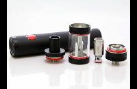 KIT - Kanger SUBVOD Sub Ohm Starter Kit ( Stainless ) εικόνα 4